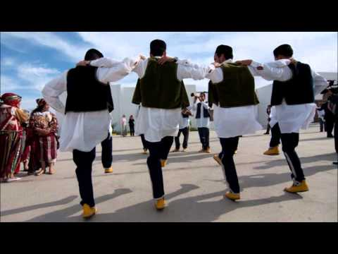 Libyan Music-Mabrouk Ya Hadara