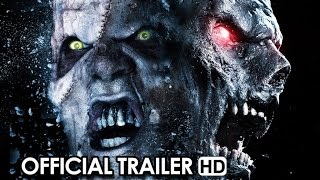 Frankenstein vs. The Mummy Official Trailer (2015) - Horror Movie HD