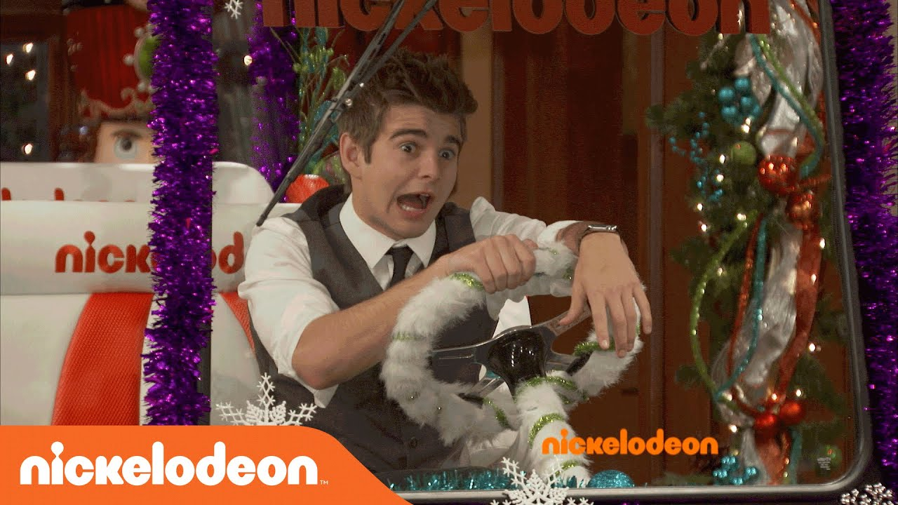 Ho Ho Holiday Special | December 5th at 8pm | Nick - YouTube