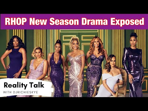 Basketball Wives Season 8 Episode 10 & Girls Cruise Episode 6 Recap from YouTube · Duration:  13 minutes 29 seconds