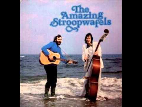 Amazing stroopwafels~Verse vis