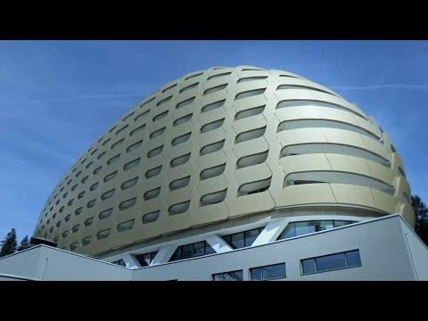 Der NZZ-Hoteltest: Intercontinental Davos