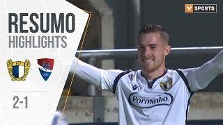 Highlights   Resumo: Famalicão 2-1 Gil Vicente (Liga 19/20 #9)