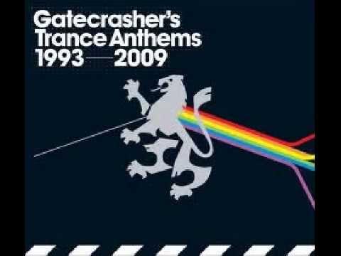 Gatecrasher Classics (mixed by Dj Nick B)