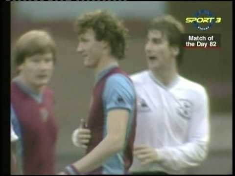 30/10/1982 Match of the Day