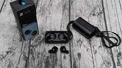 The Bragi Headphone - True Wireless Headphones