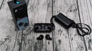 The Bragi Headphone - True Wireless Headphones
