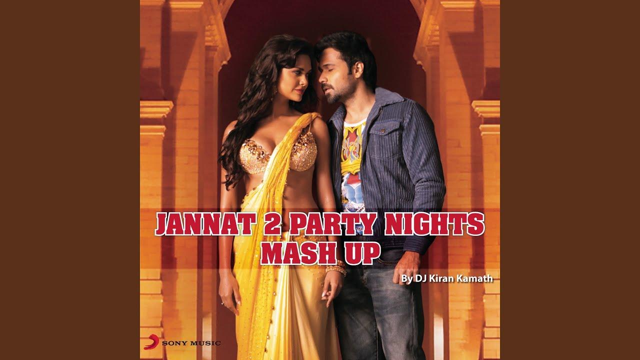 Download Jannat 2 Mashup (Remixed by Kiran Kamath)