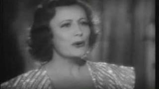 Irene Dunne - Sing, My Heart