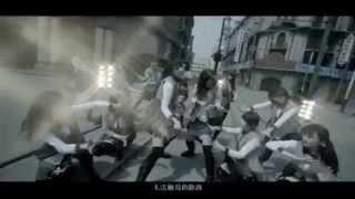 JKT48 SNH48-River