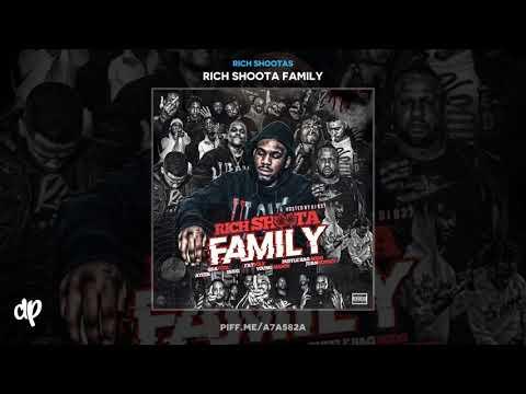 Rich Shootas - Lookin (Feat. Shug Da Trappa) [Prod. By J. Cash]