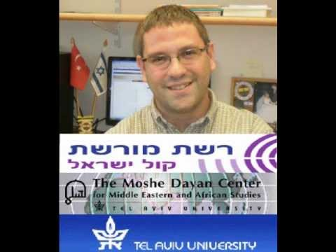 Hay Eytan Cohen Yanarocak Kol Israel Reshet Moreshet Radio LIVE 05.09.2011