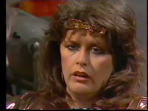 """KATE ROBBINS - """"KATE & TED'S SHOW"""" Ep.5"""