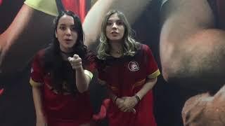 O11CE  Paulina Vetrano y Cande Grau 💕