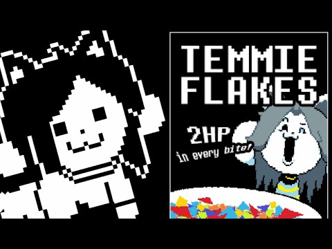TEMMIE FLAKES BREAKFAST CEREAL - YouTube