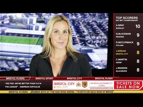 Bristol Sport TV - Stadium Security