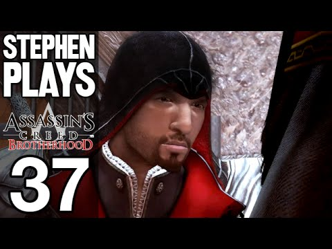 "Assassin's Creed: Brotherhood #37 - ""The Treasure of Romulus"""