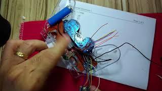 Controle PS2 sem fio usando Arduino #10