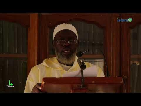 Sermon : Les oeuvres qui ont la même récompense que le Hadj - Imam Hassan SARR