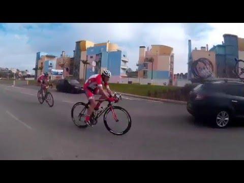 Albufeira Xtreme Road 2016
