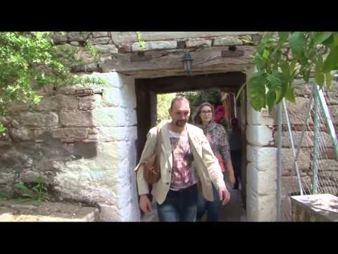 Tarkofski - AVANTGARDE in Lesbos, Greece