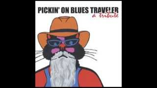 Hook - Instrumental Bluegrass Tribute to Blues Traveler - Pickin
