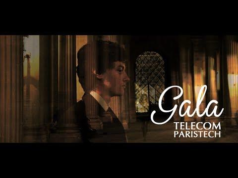 Trailer Gala Télécom ParisTech