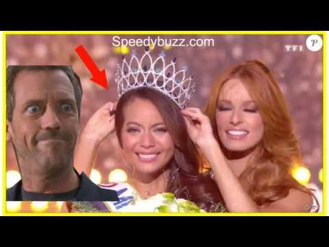 Miss France 2018 Vaimalama Chaves La Nouvelle Reine De