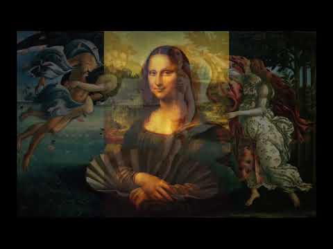 The war of modern times on european art