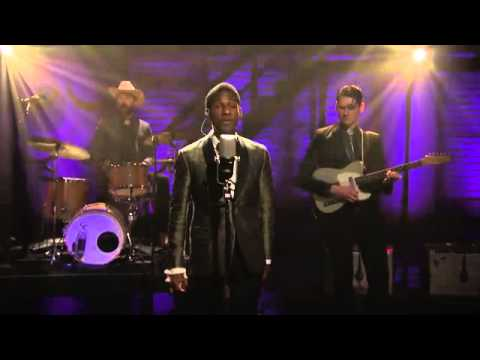 Leon Bridges :: Coming Home (Live, May 2015)