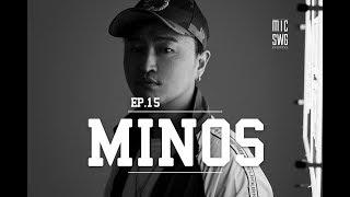 [New Era x MIC SWG4] 15. MINOS (마이노스)