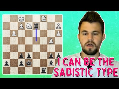 """""""Don't Try To Be Too Fancy."""" 