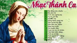 Nhạc Thánh Ca Hay Nhất Hát Về Thiên Chúa - LK Nhạc Thánh Ca Gặp Nhiều Điều An Lành Trong Cuộc Sống