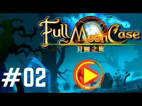 full moon case hd gameplay 02 for android ipad ios download link