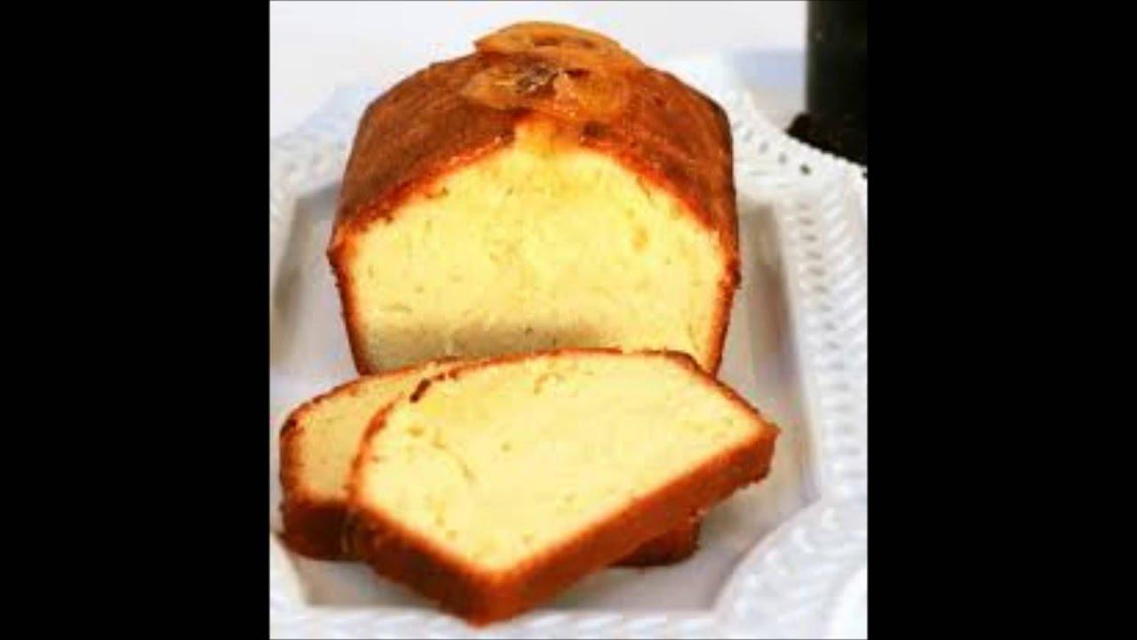 Ellie Goulding Pound Cake