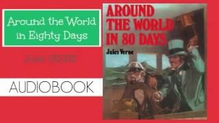 Around the World in 80 Days by Jules Verne - Audiobook
