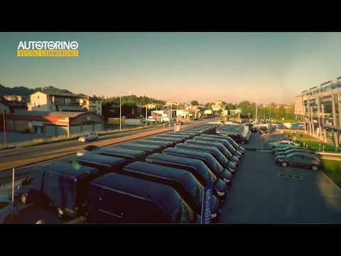 Autotorino - Veicoli Commerciali - Consegna H350 Curno - 2017