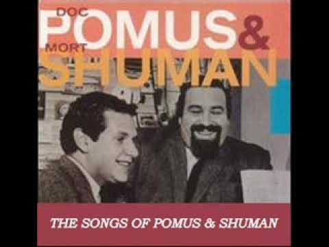 Doc Pomus & Mort Shuman - It's Great To Be Young And In Love