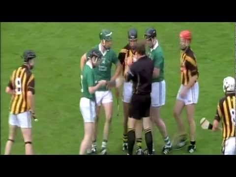 All-Ireland Senior hurling QTR final 2012 (KK v Limerick)