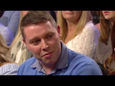 Triona Priestley and Ed Sheeran | The Ray D'Arcy Show | RTÉ One