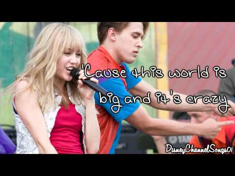 Hannah Montana- You'll Always Find Your Way Back...