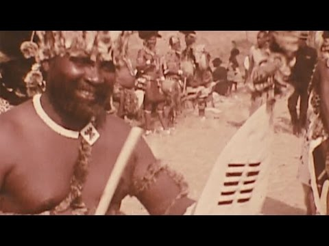 Dances of Southern Africa