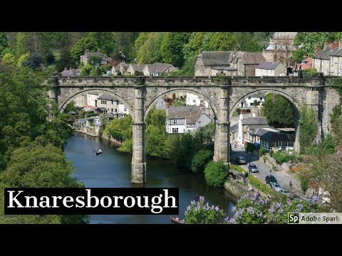 Travel Guide Knaresborough North Yorkshire UK Pros And Cons Review