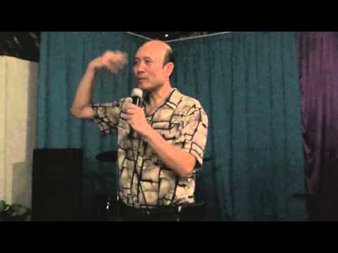 Handle different problems in our life-Botswana-English-Pastor Yip
