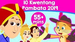 10 Kwentong Pambata 2019 - Mga kwentong pambata tagalog na may aral 2019 | Pambatang kwento