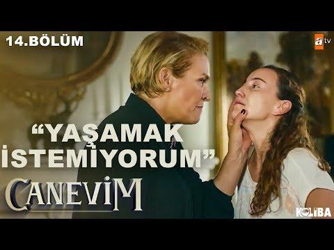 Elvan'ın Acı Geçmişi - Canevim 14.Bölüm