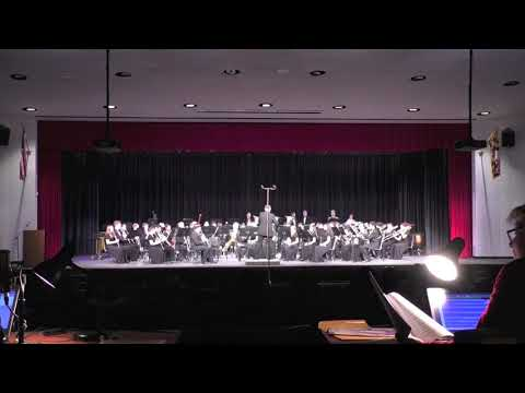 2018 Howard County High School Band Assessment (Day 1: Part 2)