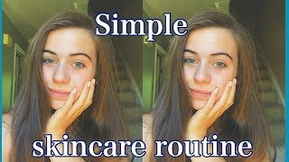 My everyday skincare routine | It's Syd |