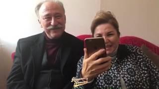 Altan Erkekli & Gül Onat - TRT 1 Facebook Canlı Yayını