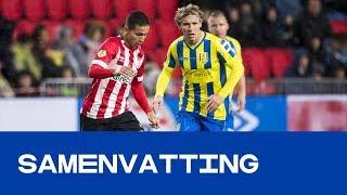 HIGHLIGHTS | PSV - RKC Waalwijk (lange versie)